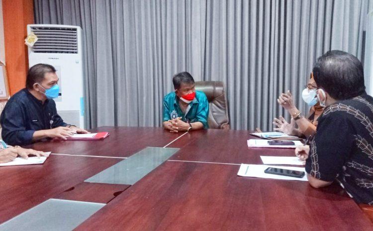 Gubernur Harap Pendamping Desa Terlibat Tangani Covid-19.